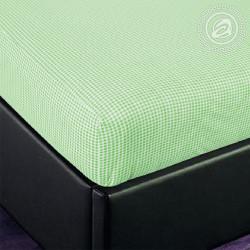 Клетка зеленый