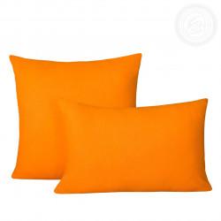 Наволочка на молнии Апельсин