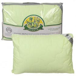 Подушка Бамбук в сатине