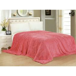 Шиншилла розовая