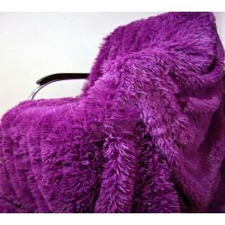 Шиншилла фиолетовая