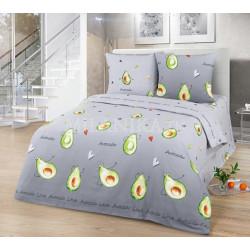 Авокадо серый